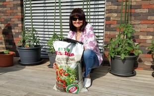 Vrtnarimo z Natašo Bešter