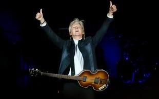 Paul McCartney ustvarja muzikal po filmu Čudovito življenje