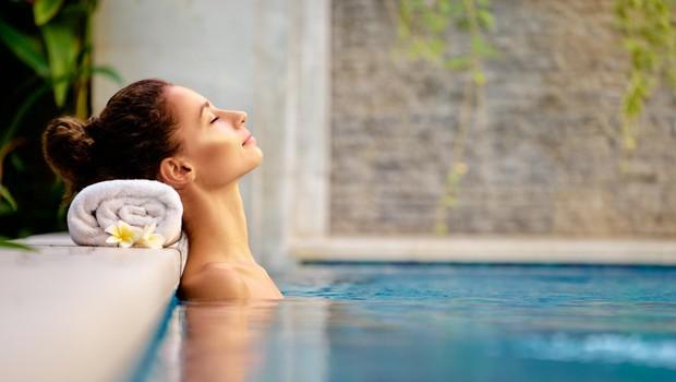 Zdraviliški in zdravstveni turizem (foto: Shutterstock)