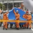 Tokio: Moški z nožem napadel skupino ljudi - 2 mrtva, 20 ranjenih