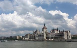 Budimpešta: V nesreči turistične ladje na Donavi umrlo sedem Južnokorejcev