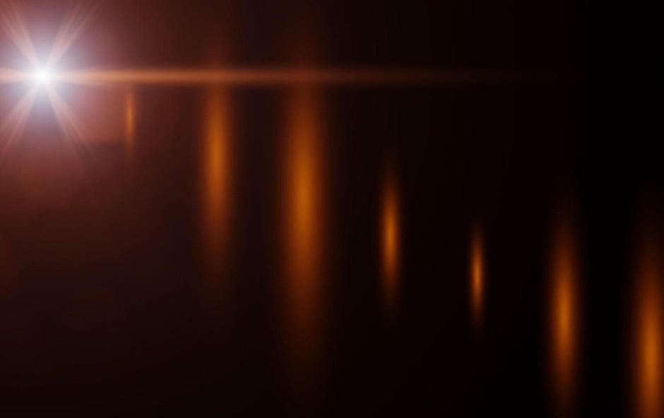 Negativno energijo lahko odstranite s kozarcem slane vode in kisom (foto: profimedia)