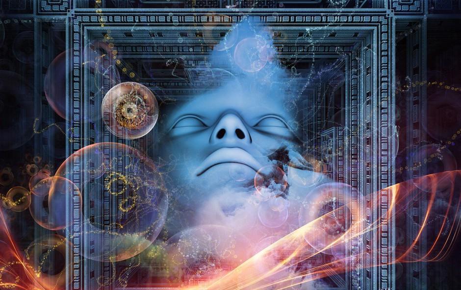 Nedokončane knjige Josepha Raina o tem, kdo smo in kam gremo! (foto: profimedia)