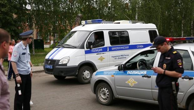 Vzrok eksplozij v ruski tovarni streliva še ni znan, 85 poškodovanih (foto: profimedia)