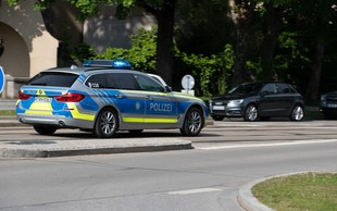 V Nemčiji našli mrtvega lokalnega politika
