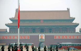 30 let od pokola na pekinškem Trgu nebeškega miru