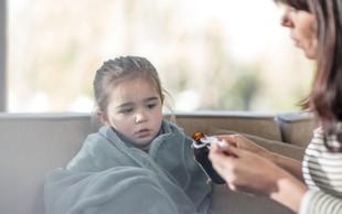 V brežiškem vrtcu Mavrica otrok zbolel za oslovskim kašljem