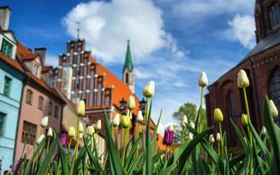 V Latviji padel 134 let star vročinski rekord