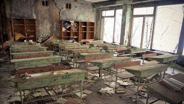 Zaradi serije Černobil kar 40-odstotna rast rezervacij za obisk prizorišča katastrofe (foto: Profimedia)