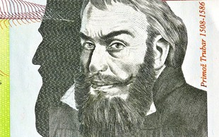 Spominski dan na utemeljitelja knjižne slovenščine Primoža Trubarja