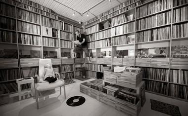 Fotografska razstava Žiga Koritnika v Cankarjevem domu