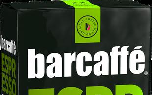 Nove Barcaffè espresso kavne mešanice