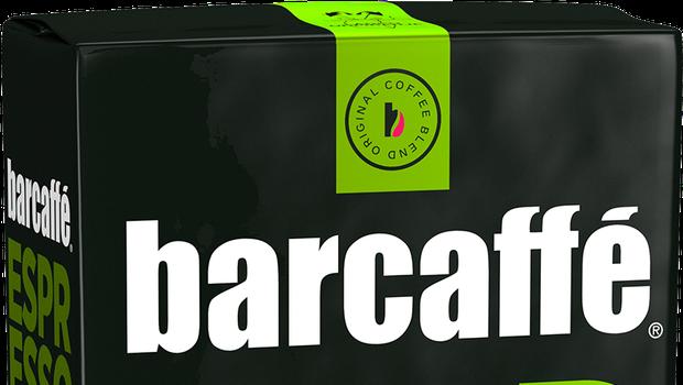 Nove Barcaffè espresso kavne mešanice (foto: Barcaffe Press)