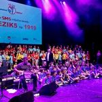 Magični dobrodelni koncert Dan za rock (foto: Dan za rock Press)