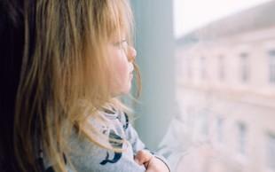 5 čustvenih ran, ki jih v razmerje prinesejo v otroštvu zanemarjene ženske
