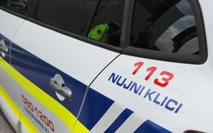 Po Ljubljani kradejo kot srake, policija svetuje večjo previdnost