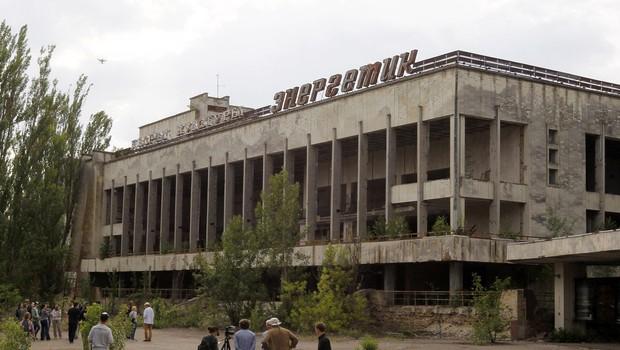 Serija Černobil: Gasilec Vasilij je res živel, njegova usoda je bila grozljiva (foto: Profimedia)