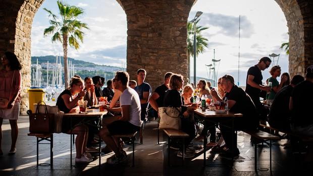 Koper čaka še več poletnih prireditev (foto: Turistična organizacija Koper)