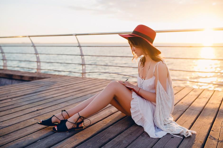 5 čevljev, ki jih potrebujete v svoji poletni garderobi (foto: ara press)