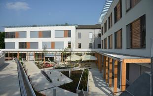 Na URI - Soča s končano prenovo dveh oddelkov zagotovili ustrezne prostore za travmatološke bolnike