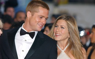 Nekdanje razkošno domovanje Brada Pitta in Jennifer Aniston naprodaj. Cena? Vrtoglava!