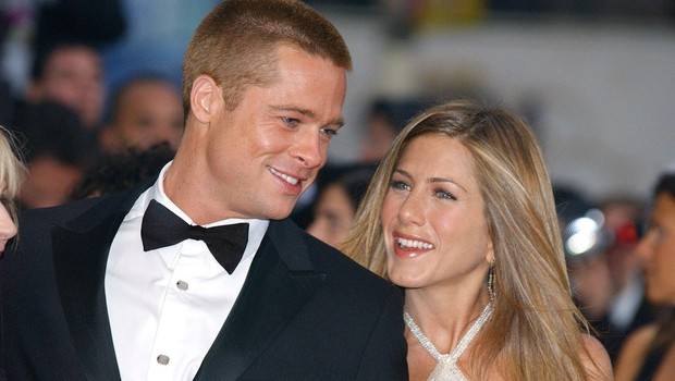 Nekdanje razkošno domovanje Brada Pitta in Jennifer Aniston naprodaj. Cena? Vrtoglava! (foto: Profimedia)
