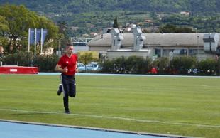 """Nogometni sodnik Damir Skomina: """"Nimam se za nekoga posebnega"""""""