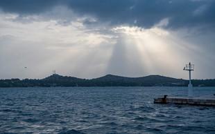 V morju pri Šibeniku našli truplo 58-letnega Slovenca