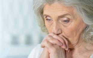 Nasilje nad starejšimi je nedopustno!