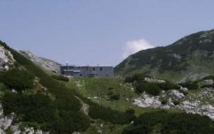 Za enega od štirih planincev se je nočni vzpon na Korošico tragično končal