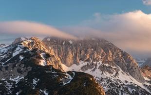 Z gora odnesite v dolino poleg lepih spominov tudi svoje smeti