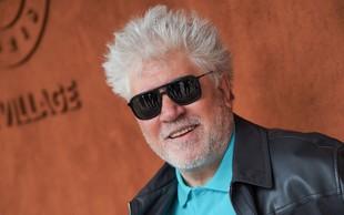 Režiserja Pedra Almodovarja čaka v Benetkah zlati lev za življenjsko delo