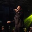 Na velikem in samostojnem koncertu spravil na noge občinstvo : Tilen Lotrič živi svoje sanje