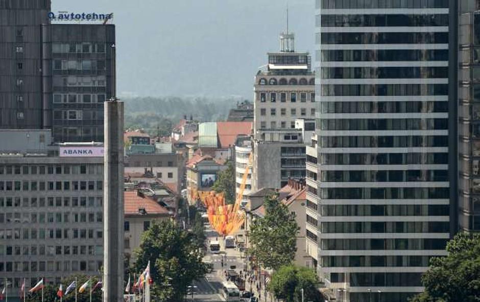 """Prva trezna zabava v Sloveniji  - """"Sober Party"""" v Ljubljani! (foto: STA/Tamino Petelinšek)"""