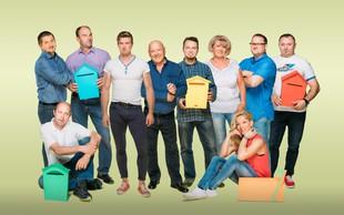 Predstavljamo kandidate 4. sezone Ljubezen po domače!