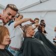 Na Velenjski plaži bo v akciji »Odreži drugačnost« striglo več kot 20 frizerjev