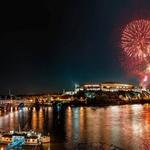 Festival tudi letos vabi na slovito Petrovaradisko trdnjavo z eminentnimi imeni iz sveta glasbe. (foto: Promo Foto)