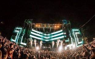Festival EXIT letos v že 19. izvedbi!