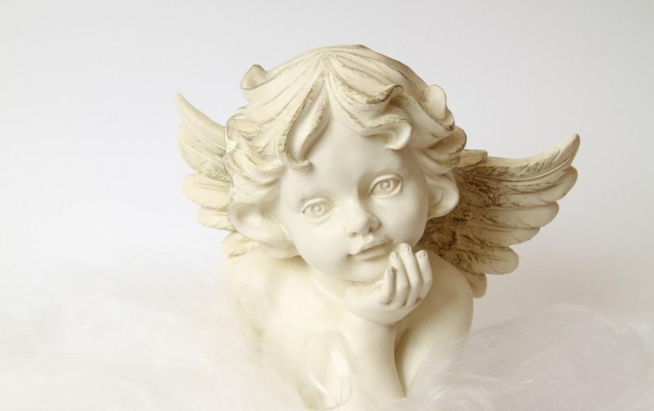 Tedenski navdih angelov:  Če v kakšen odnos niste prepričani, ga raje zapustite (foto: Profimedia)