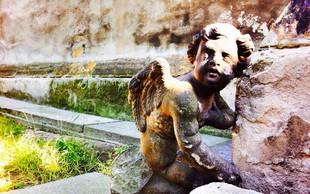Tedenski navdih angelov: Vratolomne preizkušnje na čustvenem področju