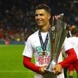 Cristiano Ronaldo je zamudil rojstni dan dvojčkov!