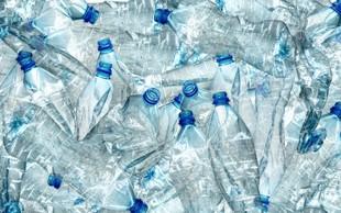 Nemški startup trdi, da lahko iz plastičnih odpadkov naredi gorivo