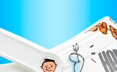 Najbolj odštekani Crocsi po dizajnu priljubljenega korejskega pevca PSY