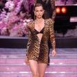 Irina Shayk je blestela na modni brvi!
