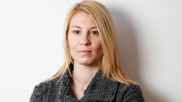 Tanja Maljevac (foto: Osebni Arhiv)