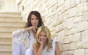 Voditeljici festivala MMS 2019 bosta Lorella Flego in Bernarda Žarn: Prijateljici, ki navdušujeta občinstvo!