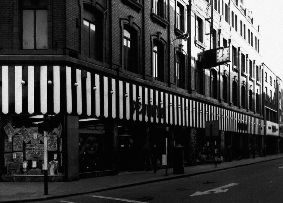 Prva trgovina Primark na ulici Mary Street v Dublinu. (foto: Primark)