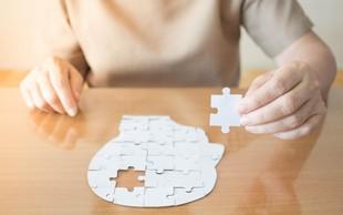 Zdravje: Spoznajte razliko med pozabljivostjo in demenco