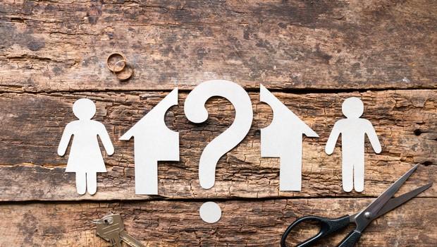 Ločitev: Pekel ali odrešitev? (foto: Shutterstock)