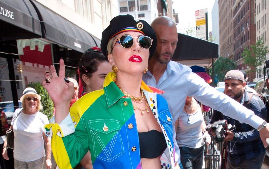 Med novimi člani ameriške filmske akademije polovica žensk, med vabljenimi tudi Lady Gaga! (foto: profimedia)